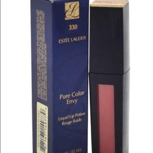Estée Lauder NEW Pure Color Envy 330 Lethal Red